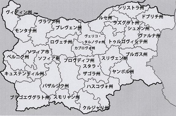 ハスコヴォ州 ハスコヴォ