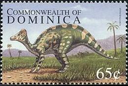 ランベオサウルス科